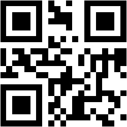 A free QR generator is available at http://goqr.me .