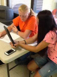 BYOT...Bring your own thinking!