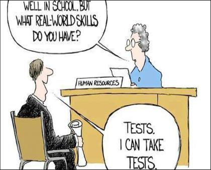 no job skills